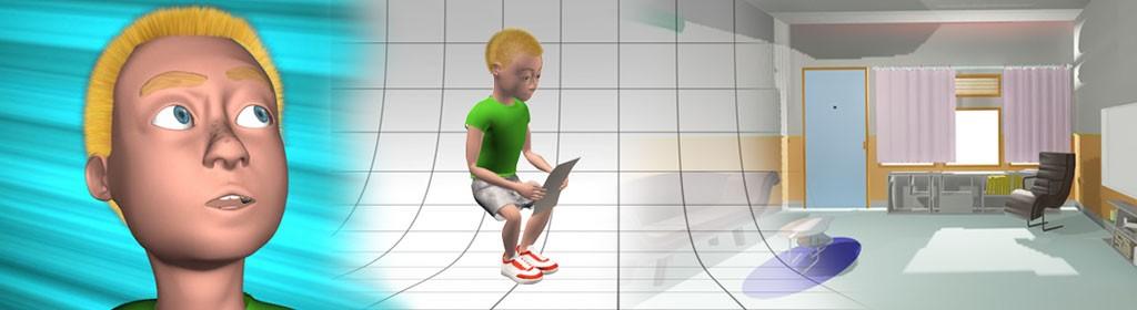 Modelos para la versión 3D
